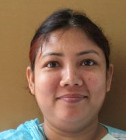 Roksana Jahan