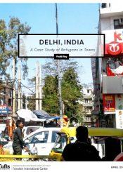 refugees in Delhi