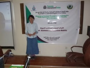helen_at_sudanese_ministry_dissemination