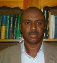 Hussein Sulieman