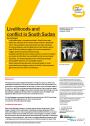 LivelihoodsandconflictSS-SLRC