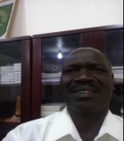 Musa Adam Ismail
