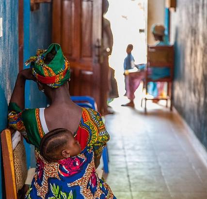 2013 Sierra Leone Partner Visit