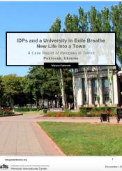 Ukraine RIT Case Study Cover