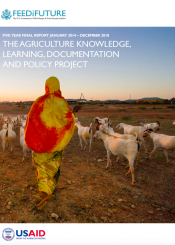 agriculture knowledge