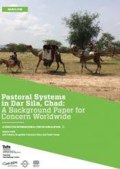 dynamics of pastoralism