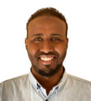 Abdifatah Mohamud