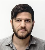 Adam Salberg