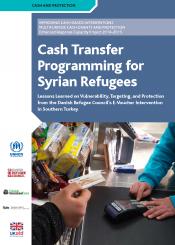 cash transfer