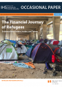financial journey of refugees