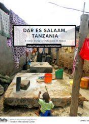 vulnerabilities of urban refugees