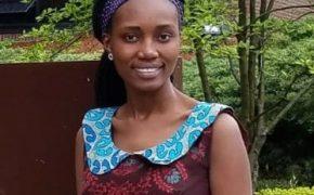 Pauline Akabwai, Class of 2017