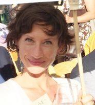 Kimberly Howe