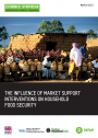 influence of market support interventions