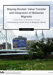 Malawian migrants