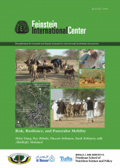 pastoralist mobility