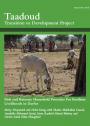livelihoods in Darfur