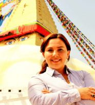 Sharon Granados Mahato