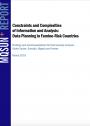 data planning in famine
