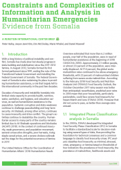 Somalia Brief