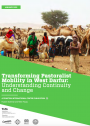 pastoralist mobility in West Darfur
