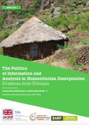 Politics of Information