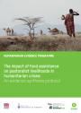 impact of food aid